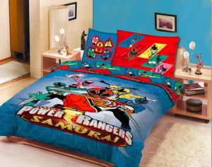 Flora Power Rangers Bedding Set Buy Online Bedding Sets Components At Best Prices In Egypt Souq Com