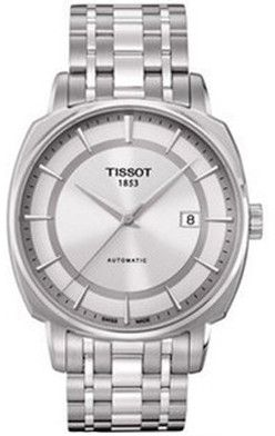 TISSOT Quartz Watch T059.507.11.031.00 for man