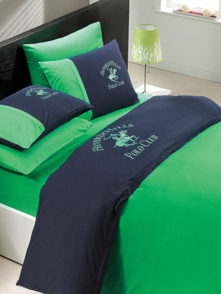 souq | beverly hills polo club double bed set | uae