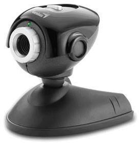 GENIUS VIDEOCAM TREK WEBCAM DRIVER DOWNLOAD
