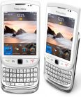 Blackberry Torch 9810 - 8GB, 768MB RAM, 3G, Wifi, White (Mobile Phone)