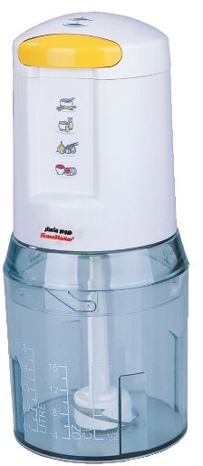 Home Master- HM-260 onion and Vegetables Chopper