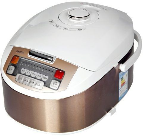 FUZZY LOGIC RICE COOKER PDF