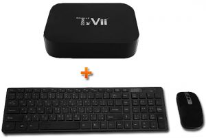 TeVii P210 Android Media Player Driver for Mac