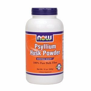 Now Foods Psyllium Husk Powder Vegetarian 12 Oz الامارات سوق