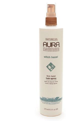Aura hair products