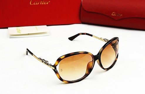Sunglasses From Cartier For Women | Souq - UAE