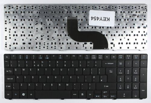 KEYBOARD ACER  ASPIRE 5738 - 5810T - 5745 - 5336