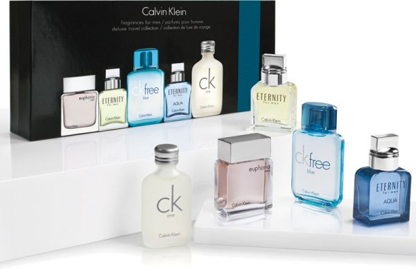 This item is currently out of stock  sc 1 st  Souq.com & Calvin Klein 5 Piece Miniature Fragrance Gift Set for Men | Souq - UAE