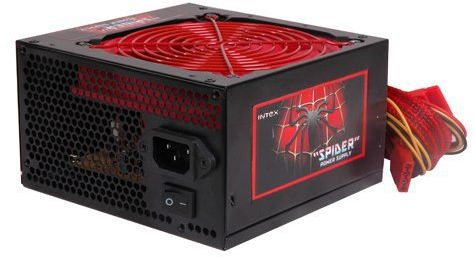 SPIDER Power Supply Spider IT-23FR INTEX SMPS price, review and buy ...