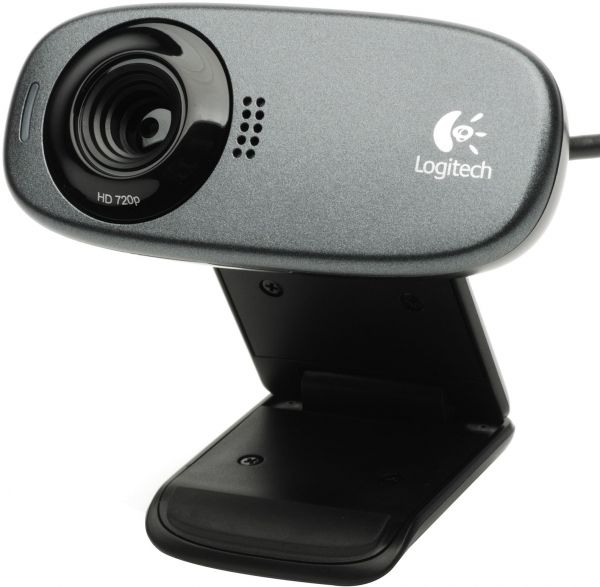 LOGITECH HD720P DRIVERS PC