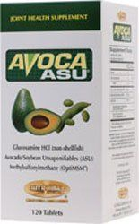 Avoca ASU Tablet 120-Count | KSA | Souq