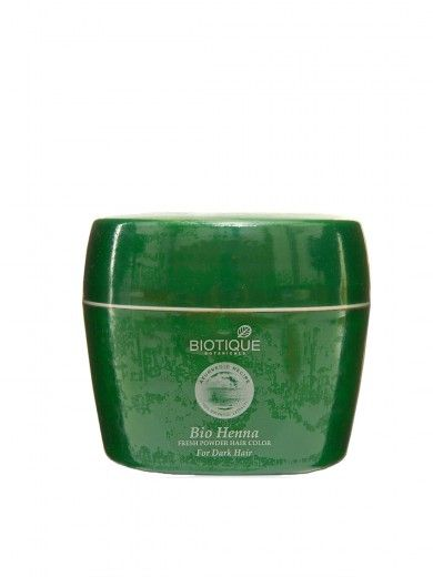 Biotique Henna Leaf Powder 90 Souq Uae