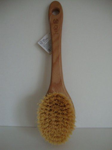 The Body Shop Cactus Body Brush