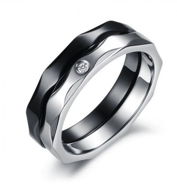 Mens Titanium Wedding Bands price review and buy in Kuwait Kuwait