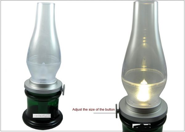 Retro Lampen Led : Led retro design haptime ygh 390 blow table light lamp camping