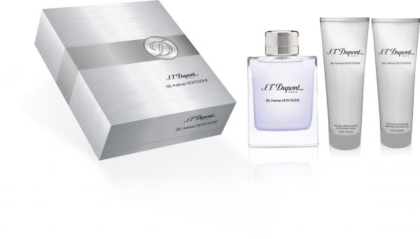 DUPONT 58 AVENUE MONTAIGNE FOR MEN EDT 100ML price, review and buy ...