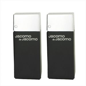 ad15c6b655d2 Bundle of 2 Jacomo Men Perfume 100 ML EDT