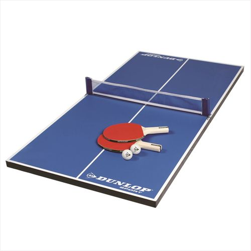 dunlop mini table tennis top set 778002 price, review and buy in