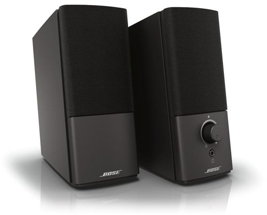 bose companion 2 series iii multimedia speaker system souq uae. Black Bedroom Furniture Sets. Home Design Ideas