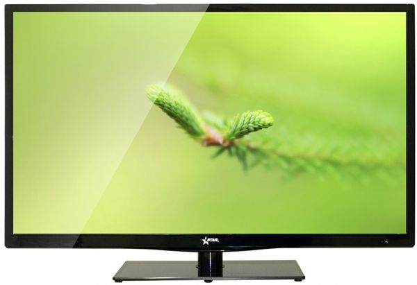 Starsat 32 Inch LED TV (Model:SV-32LED1AS)
