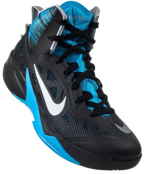 406913aff32e21 Nike 615896-007 Zoom Hyperfuse Sports Shoes For Men (10 US)