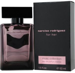 White Friday Sale On Perfume Fleur Musc For Her Narciso Rodriguez