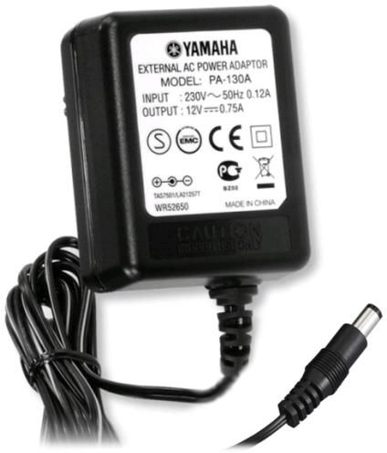 Volt Power Supply For Yamaha Keyboard