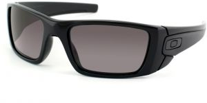 025bbd3d2744e Oakley Men s Fuel Cell Sunglasses -Polished Black  OO90960160