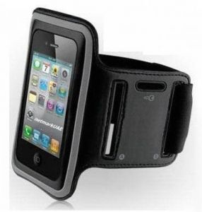 Sports Running Gym Equipment Armband Case Cover For iPhone 4G 4S 4GS iPod Touch