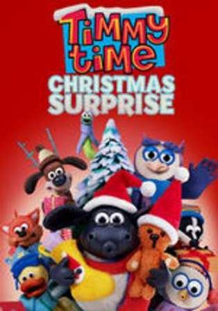 Souq timmy time timmys christmas surprise dvd uae 5250 aed spiritdancerdesigns Images