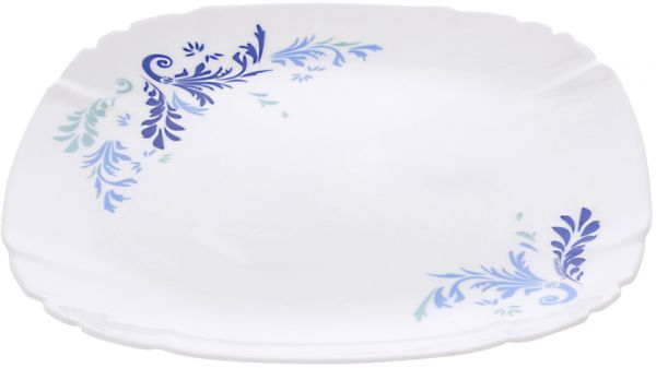 by Luminarc Dinnerware u0026 Serveware - Be the first to rate this product  sc 1 st  Souq.com & Souq | Luminarc Lotusia Lily Dinner Plate 26cm [DJ8147] | UAE
