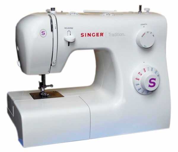 SINGER SEWING MACHINE TRADITION MODEL 40 40 Built In Stitches Impressive Singer Sewing Machine 2263