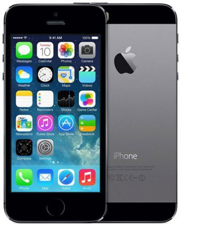 13cdc39088 Apple iPhone 5S with FaceTime - 16GB