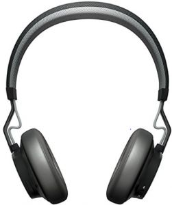 Jabra Move Wireless Bluetooth Stereo Headset Black Buy Online Headphones Headsets At Best Prices In Egypt Souq Com