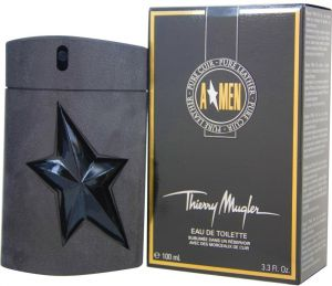 3f33d9c34e63 Thiery Muglar Angel Men Pure Leather for Men -100 ml