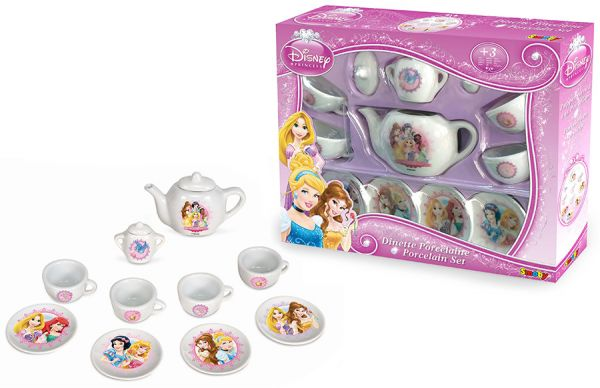 This item is currently out of stock  sc 1 st  Souq.com & Smoby Disney Princess Porcelain Tea Set [24723] price review and ...
