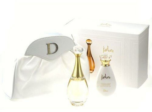 87dc98f82f7 Christian Dior Jadore Gift Set For Women - Eau de Parfum