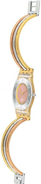 Swatch Watch SFK240A For Women (Analog, Casual Watch)