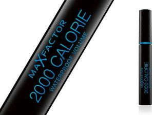 911ff436ecb Max Factor 2000 Calorie Mascara Water Proof Restage Volume Rich Black