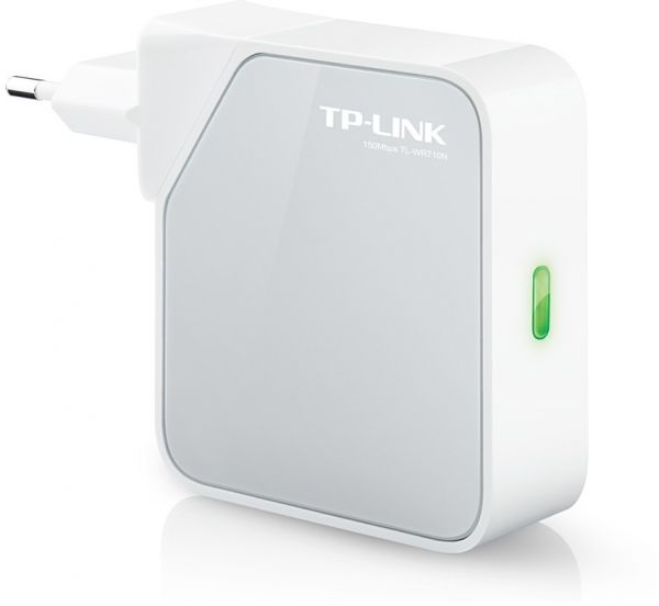 Drivers for TP-Link TL-WR710N v2 Router