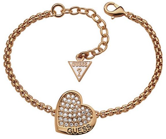 d4e0c7445cffa Guess Women's Bracelet UBB11442N price, review and buy in Kuwait ...