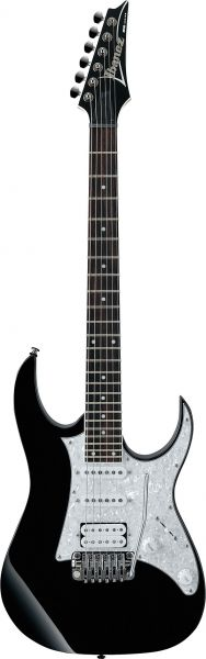 Ibanez Electric Guitar Rg440v Black Souq Uae