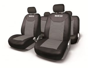 SPARCO UNIVERSAL SEAT COVER
