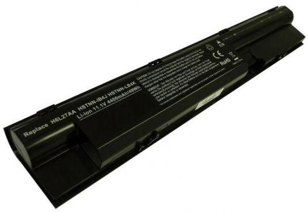 how to buy a replacement laptop battery