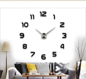 Buy Wall Clock Sonashi Diy Clock Casio Uae Souq Com