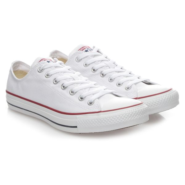 78afec5224 Converse White Fashion Sneakers For Unisex