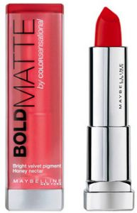Maybelline Color Sensational Bold Matte Red 688 61260502