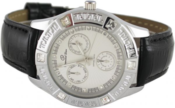 ea9c6139e Diamond Dior Watches: Buy Diamond Dior Watches Online at Best Prices ...