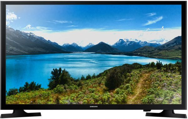 Samsung 32 Inch Series 4 HD Flat Smart LED TV - UA32J4303  e7f5670071